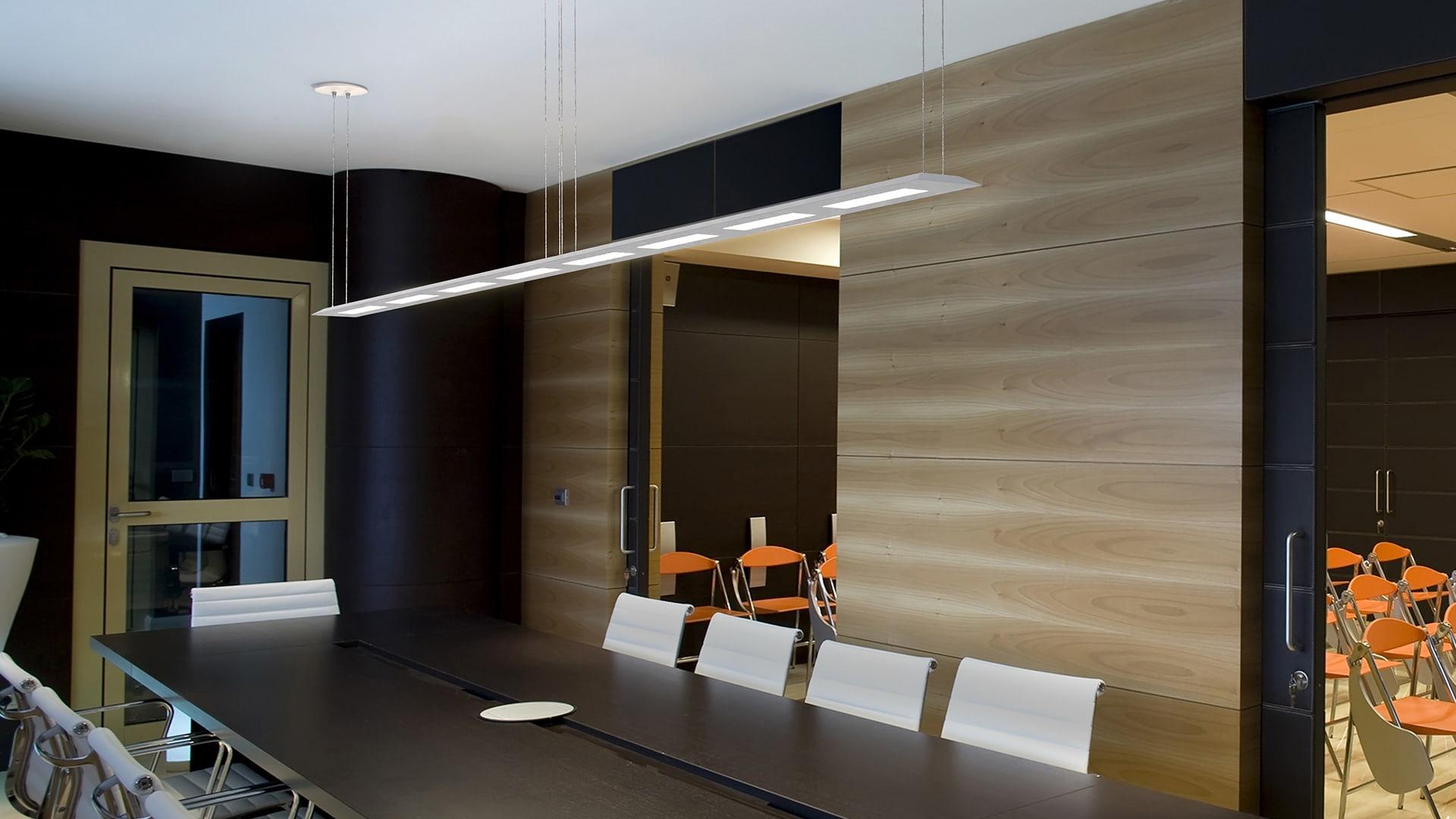 OLED light office 3
