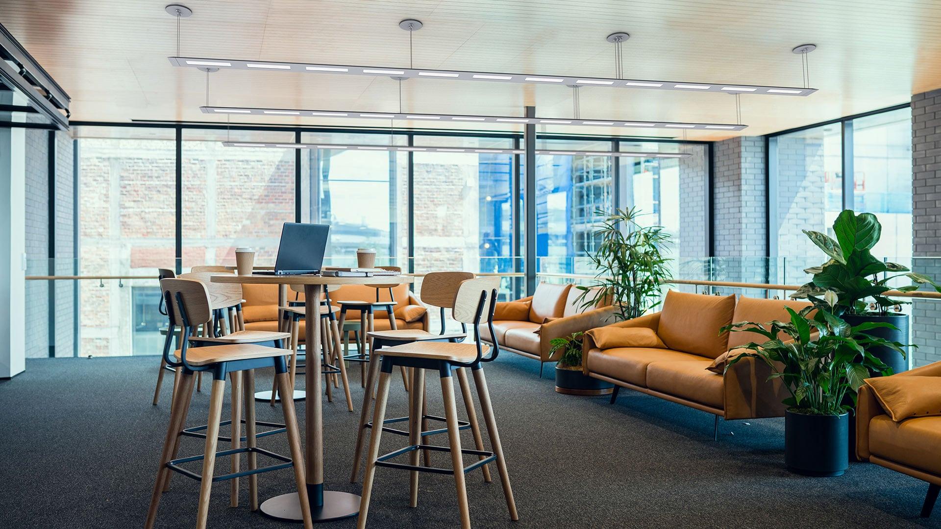 OLED light office 2