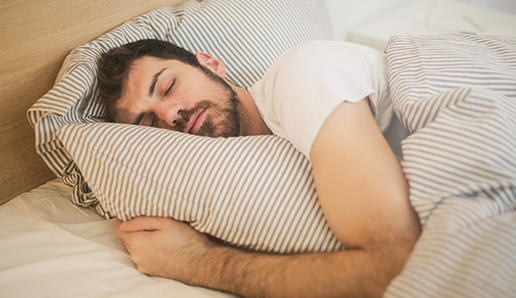 Just one hour a day in natural light can help produce a better night sleep, according to the RPI Light Research Center.
