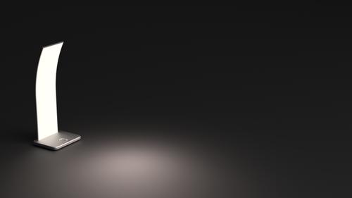 Spinnaker OLED Light Flexible